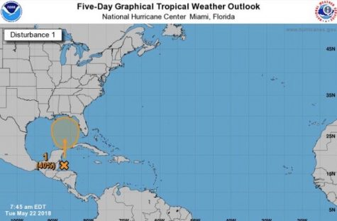 Jacksonville under Tornado Watch as Irma pounds South Florida