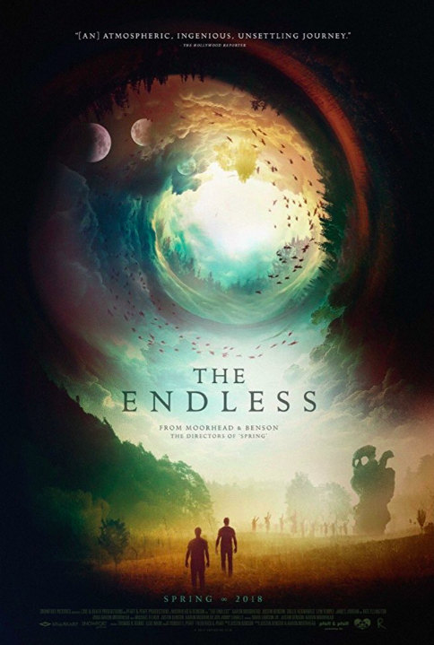 'The Endless' will throw you for a loop