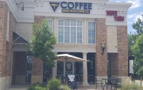 UNF graduate opens local coffee shop