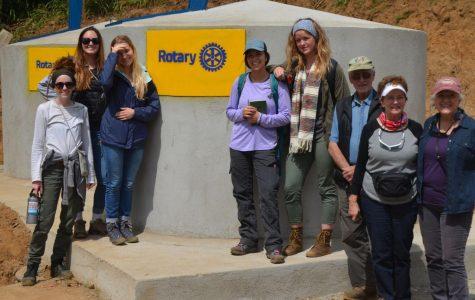 UNF alumna creates non-profit organization to provide fresh drinking water for remote communities