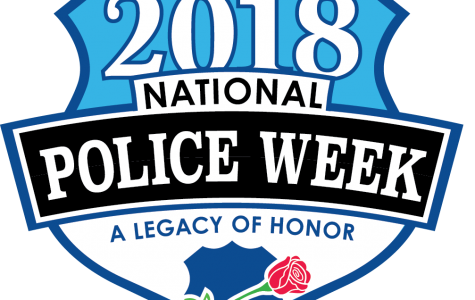 National Police Week recap: Does UNFPD make students feel safe?