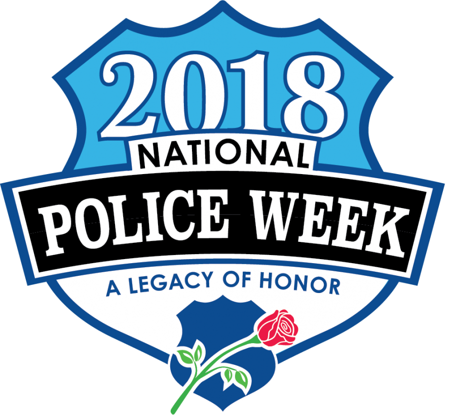National Police Week recap: Does UNFPD make students feel safe?