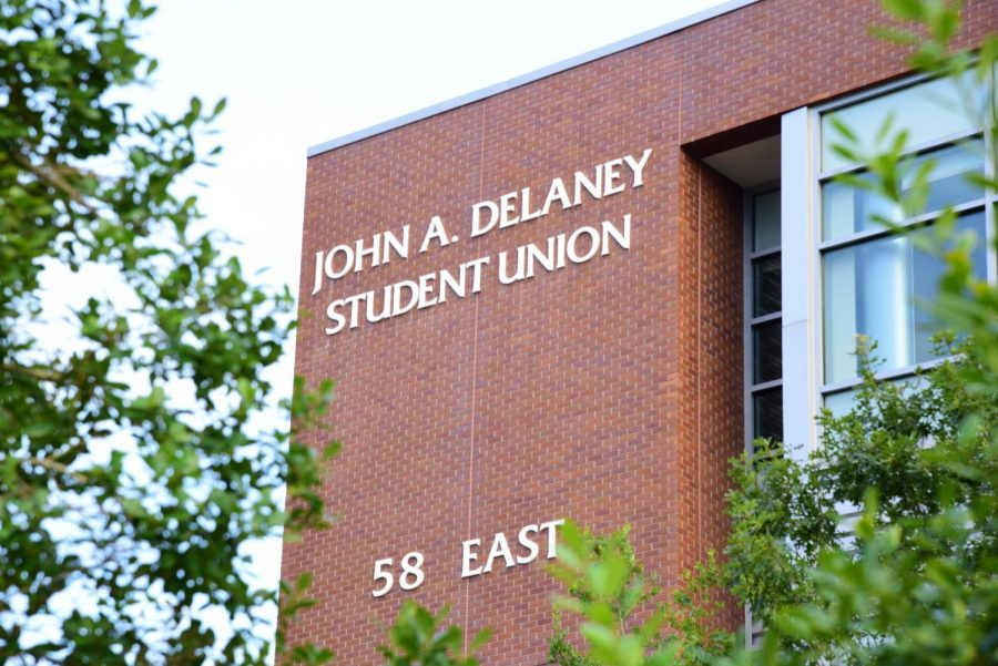 Big changes for Student Union East