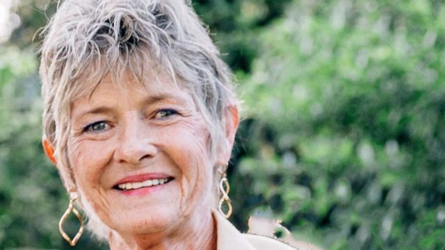 Jane Mickler passed away at the age of 69. Courtesy of the Times of San Diego.