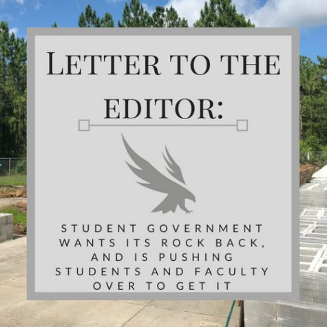 Letter to the Editor: We should support DivestUNF now more than ever