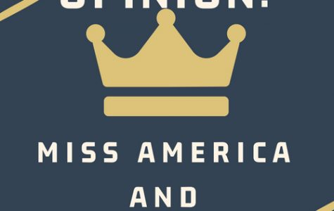 OPINION: Miss America and body image
