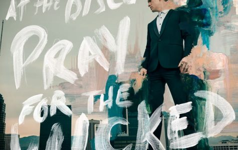 "Panic! At the Disco tread water on ""Pray for the Wicked"""