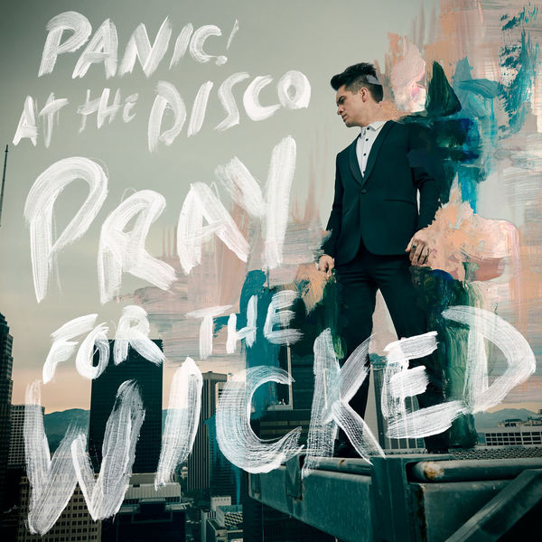 """Panic! At the Disco tread water on """"Pray for the Wicked"""""""