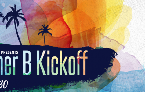 Summer B Kickoff Week: Events to launch into your summer term