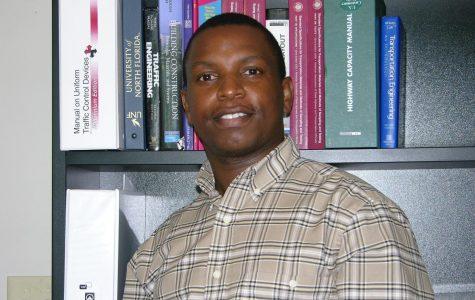 Carnegie African Diaspora Fellowship awarded to UNF professor Thobias Sando