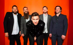 "Dance Gavin Dance finds stability in chaos on ""Artificial Selection"""