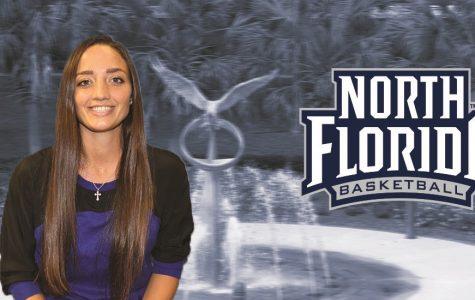 Kayla Oxenrider joins UNF Women's Basketball coaching staff