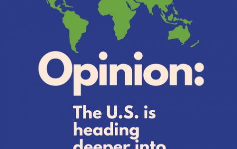 Opinion: The U.S. is heading deeper into isolationism