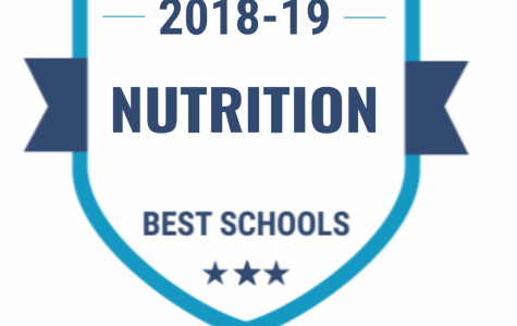 UNF ranks in top 10 best colleges for nutrition degree program