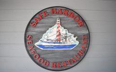 Restaurant Review: Safe Harbor