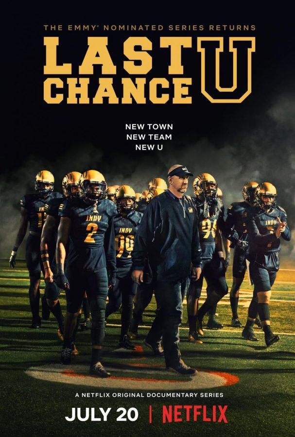 New school, same attitude: Season 3 of Last Chance U continues to deliver