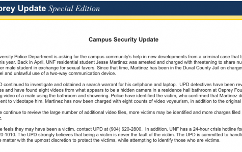UPD calls for community assistance as Jesse Martinez is set to receive additional charges