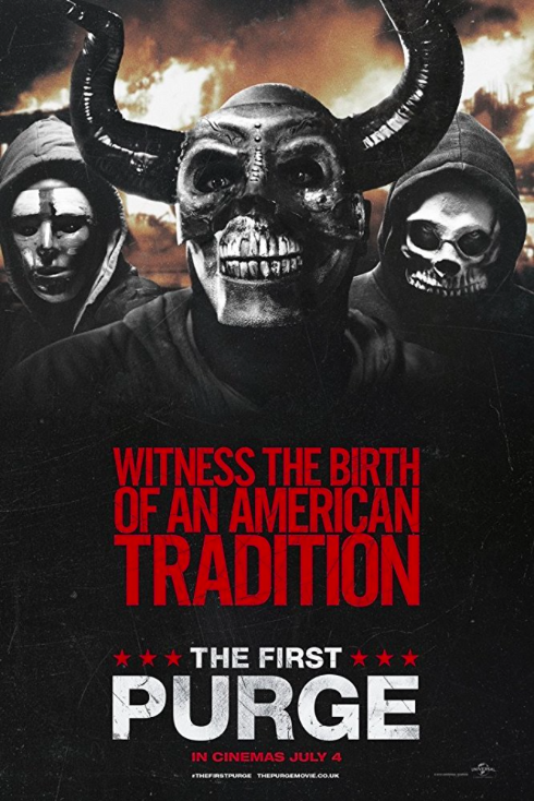 Can 'The First Purge' be the last?