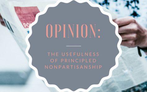 Opinion: The usefulness of principled nonpartisanship