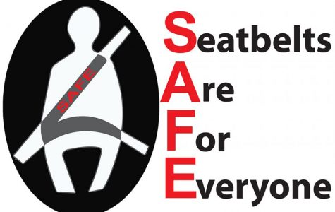 Click it or ticket: Seat belt safety on campus