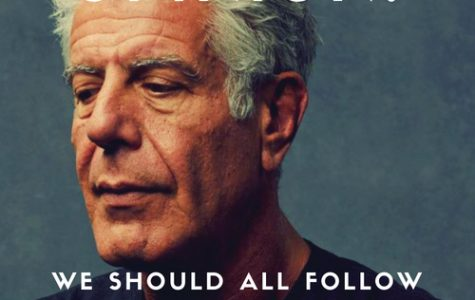 Opinion: We should all follow Anthony Bourdain's message of understanding
