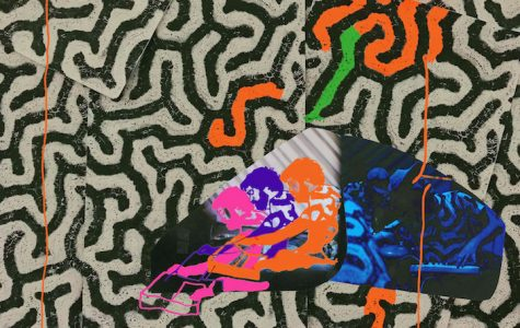 "Animal Collective spreads awareness with ""Tangerine Reef"""
