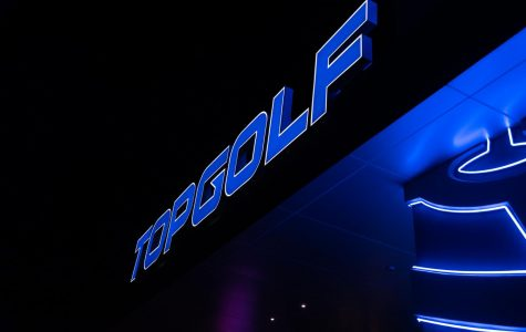 "Topgolf ""College Nights"" come to Jacksonville"