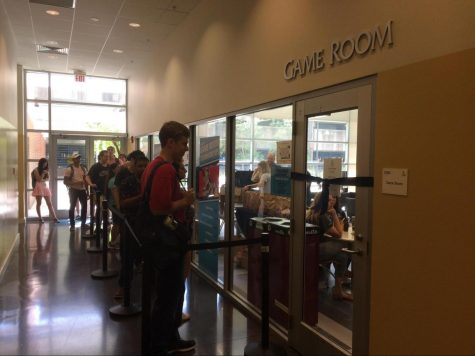 Student Government teams up with Jacksonville Jaguars for season tickets
