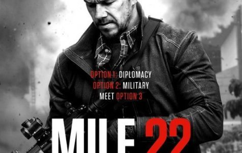 """Mile 22"" misses by a mile (or 22?)"