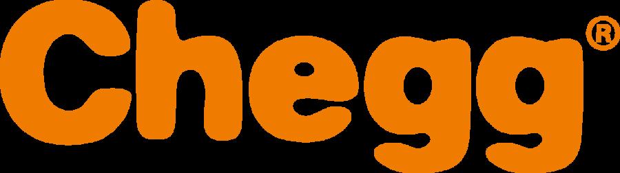 The Chegg Logo