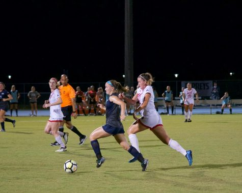 UNF Women's Soccer Season Preview