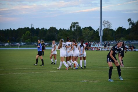UNF athletic events cancelled due to upcoming storms