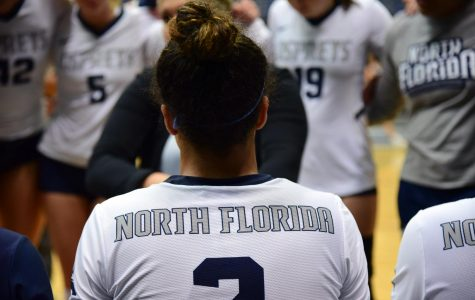 O'Connell tries out for U.S. National Women's Volleyball Team