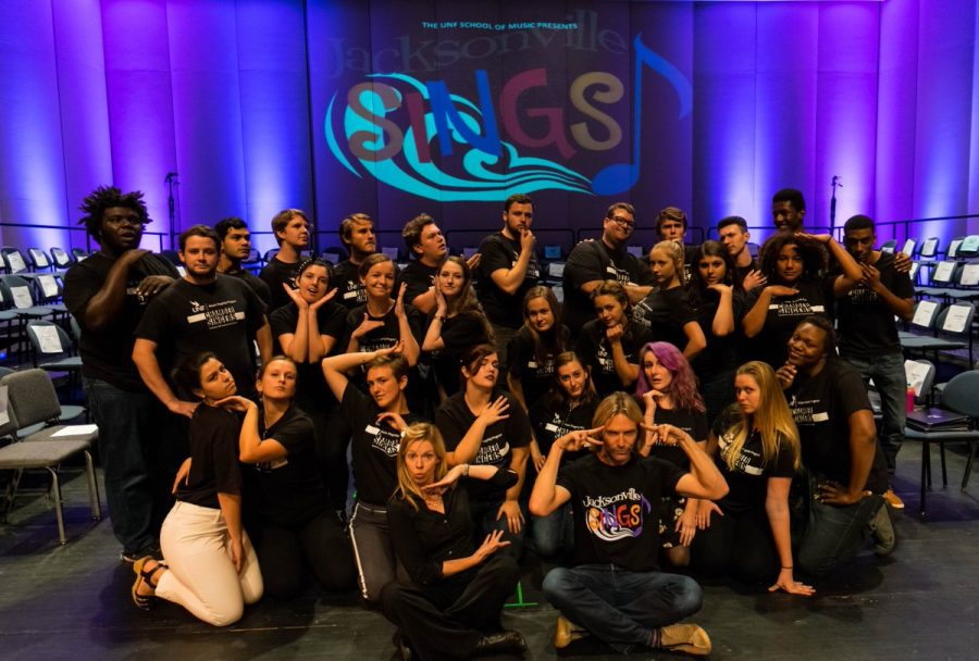 UNF to host annual music extravaganza