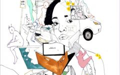 """Noname's """"Room 25"""" is an honest portrait of the artist"""