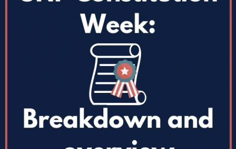 UNF Constitution Week breakdown and overview