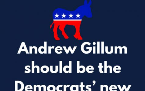 OPINION: Andrew Gillum should be the Democrats' new moderate