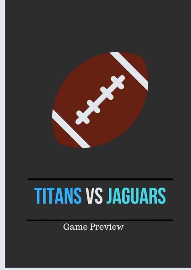 Jaguars vs. Titans preview: AFC South Showdown