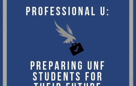 Professional U: Preparing UNF students for their future