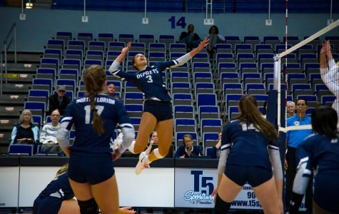 UNF Athletics Weekend Recap
