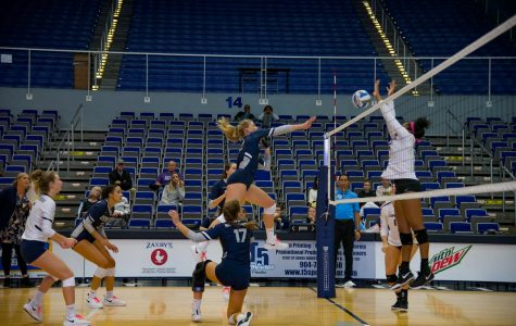 Ospreys prepare for ASUN Tournament rematch