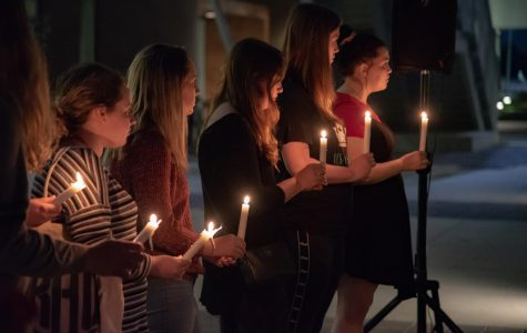 UNF Jewish community comes together for Pittsburgh