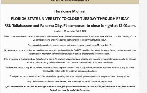 Courtesy of Florida State University.