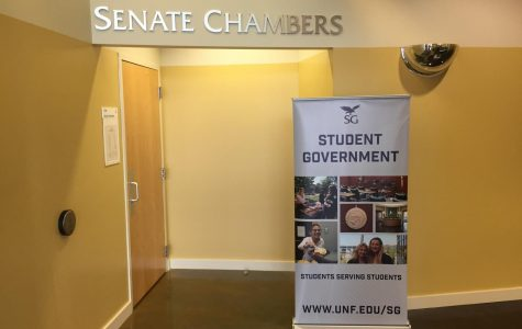 Student Government: Proposal to amend the University alcohol policy, expanding Medical Amnesty and upcoming Lend-a-Wing food drives