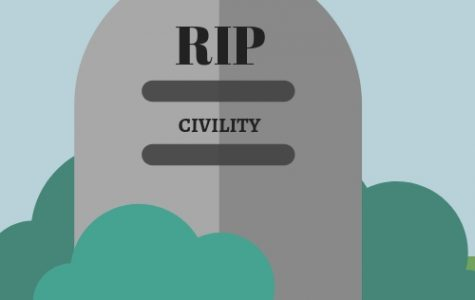 OPINION: Civility is Dead, Hallelujah!
