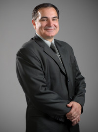Mark Tumeo, the former dean of the College of Computing, Engineering and Construction. Courtesy of the University of North Florida