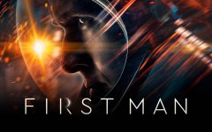 """""""First Man"""" vividly brings Neil Armstrong to life"""