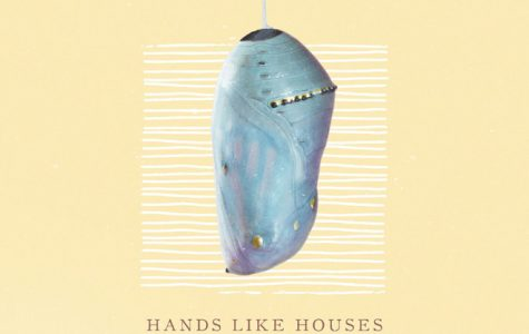 "Hands Like Houses fail to form a new identity on ""Anon."""