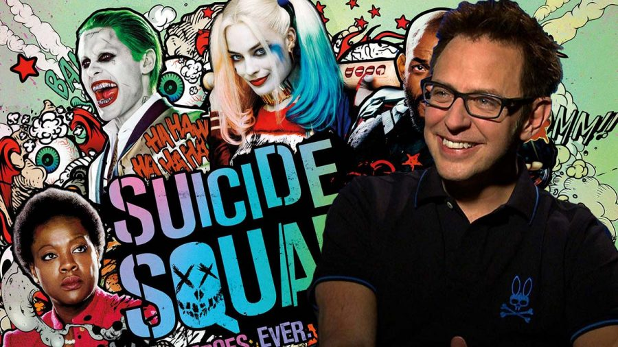 James Gunn: From Guarding Marvel's Galaxy to joining DC's Squad