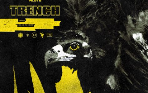 "Twenty One Pilots break old habits on ""Trench"""